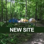 Baker River Campground New Site