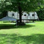 Baker River Campground