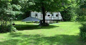 Baker River Campground - RV Rental